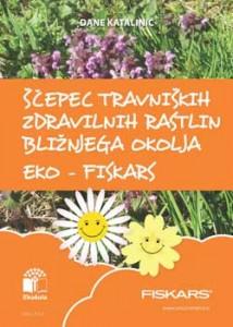 Naslovnica-dnevnika_Ščepec-trav.zdr.rastlin_Eko-Fiskars