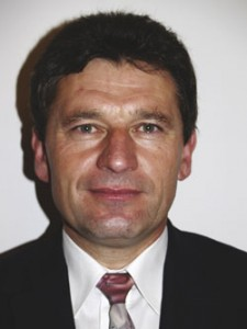 Precednik uredniškega odbora revije Energetik