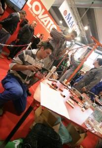 Mladi instalaterji strojnih instalacij se bodo tudi letos pomerili na državnem prvenstvu