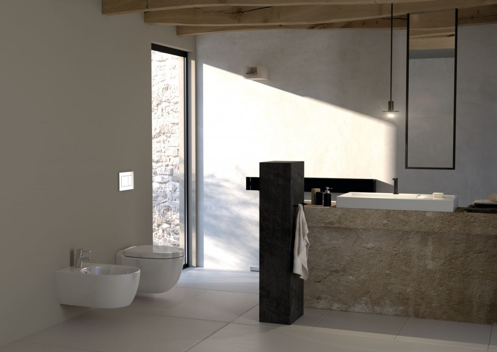 2016 Bathroom 02 C4U Sigma30 actuator plate with 4U WC and 4U bidet.tif_bigview_${04672450}