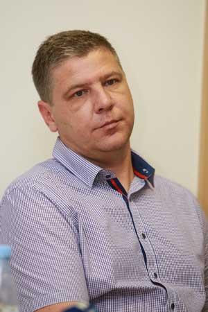 Gregor-Bezjak