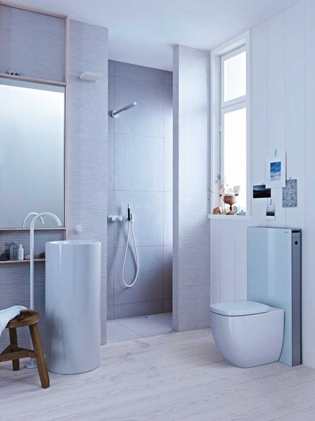 Geberit-shower