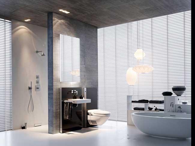 Geberit-kopalnica