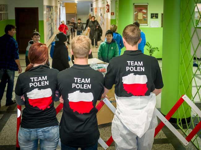 poljska-ekipa