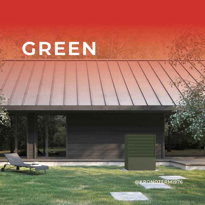 Slovenski proizvajalec okolju prijaznega ogrevanja postal ambasador kampanje i feel slovenia. green. creative. smart.